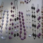 gioielli di carta ecologica