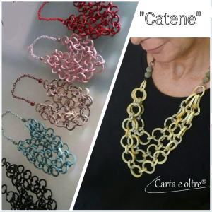 catene collage